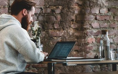 Hybrid Working and The Many Types of Workplace