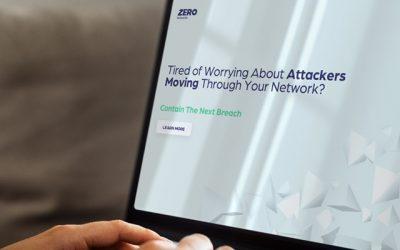 IntraLAN Partners with Zero Networks to Pioneer Zero Trust Network Management