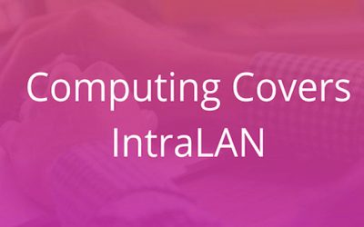 IntraLAN's letsgo2 Case Study Covered in Computing
