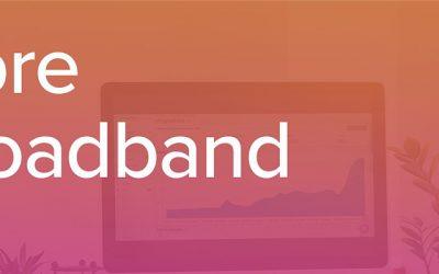 Fibre broadband should be part of the connectivity conversation