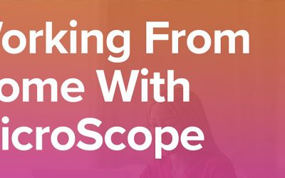 CEO Andy Horn discusses the move to home working with MicroScope