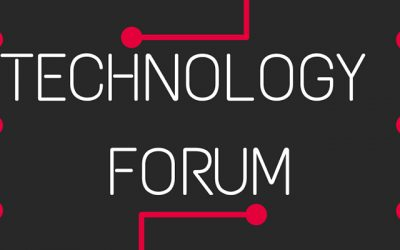 Come see us at The Surrey Technology Forum on Wednesday 4th March!